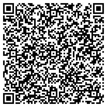 QR-код с контактной информацией организации ПРОФМЕДЦЕНТР