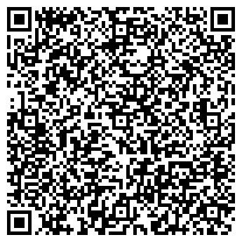 QR-код с контактной информацией организации MEDICAL-CLUB