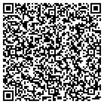 QR-код с контактной информацией организации ЗООМЕДВЕТ
