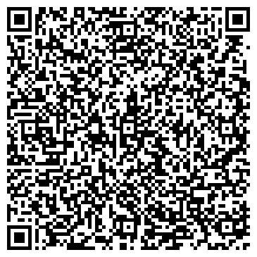 QR-код с контактной информацией организации ИП Ваш сантехник