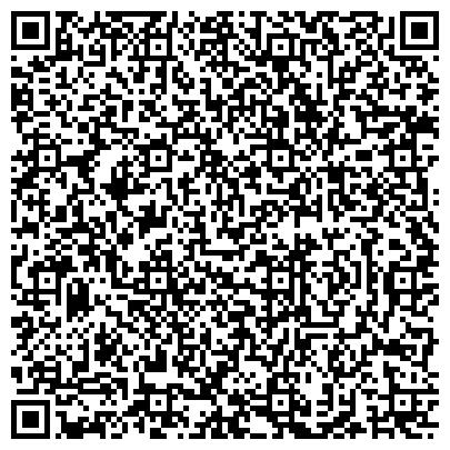 QR-код с контактной информацией организации ООО Ивановская Марка Ставропольский филиал