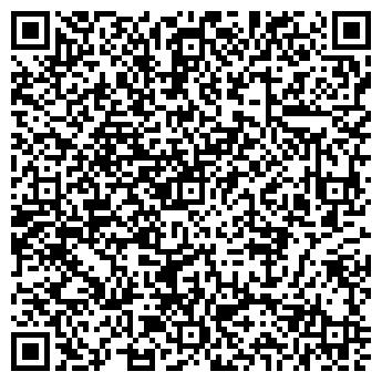 QR-код с контактной информацией организации ИП STUDIO 108