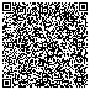 QR-код с контактной информацией организации ООО Мотто-Сервис