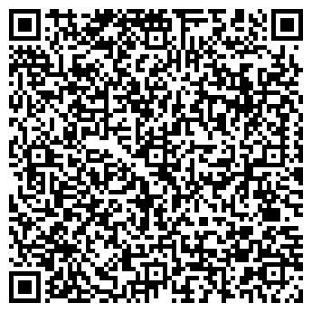 QR-код с контактной информацией организации ПУТЬ К УСПЕХУ