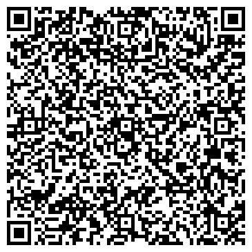 QR-код с контактной информацией организации ТОО Индустрой 2