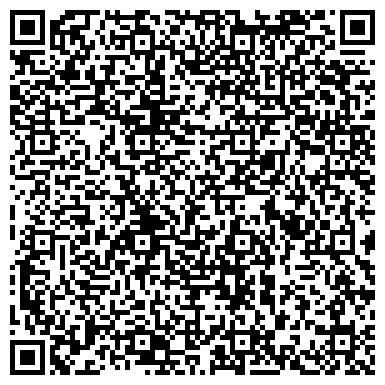 QR-код с контактной информацией организации ООО Адмиралтейские лимузины в СПБ