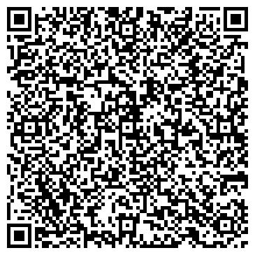 QR-код с контактной информацией организации ООО Электрум-Урал
