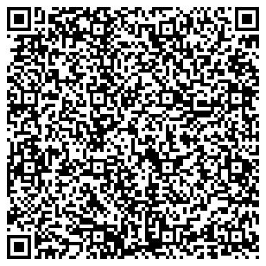 QR-код с контактной информацией организации ООО Бюро переводов Дружба народов