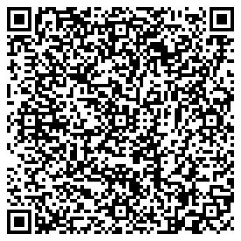QR-код с контактной информацией организации ООО Аэлита