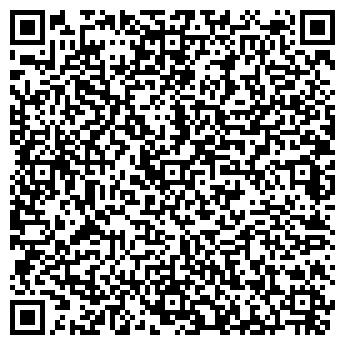 QR-код с контактной информацией организации ВАШ НОВЫЙ ДОМ