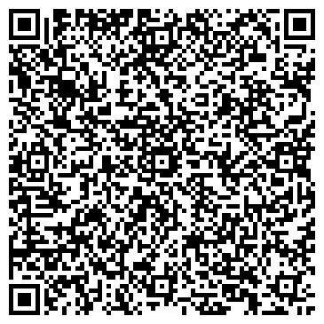 QR-код с контактной информацией организации МЕГА-ФОРТ ИНТЕРНЭШНЛ