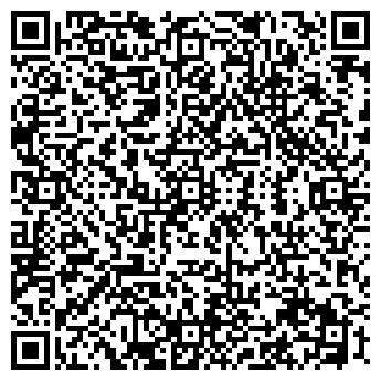 QR-код с контактной информацией организации ШКОЛА № 186