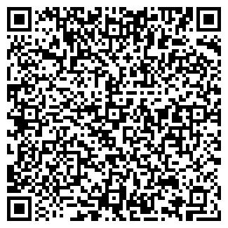 QR-код с контактной информацией организации ИП мусабаев