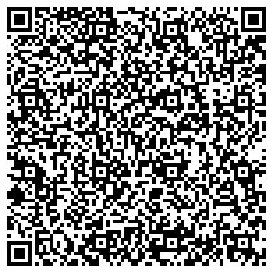 QR-код с контактной информацией организации ООО Интернет - палитра технологий