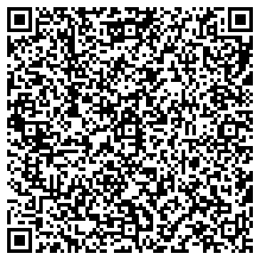 QR-код с контактной информацией организации ООО АБ-Аспект такси