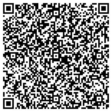 QR-код с контактной информацией организации Салфетка Люкс