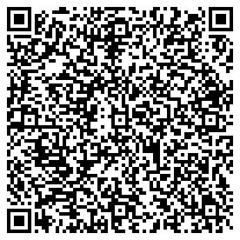 QR-код с контактной информацией организации viator.kz, ИП