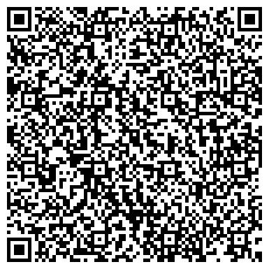 QR-код с контактной информацией организации ООО Кадровое агентство Сфера Успеха