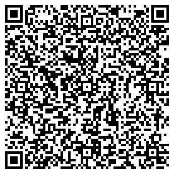 QR-код с контактной информацией организации АО Мельник