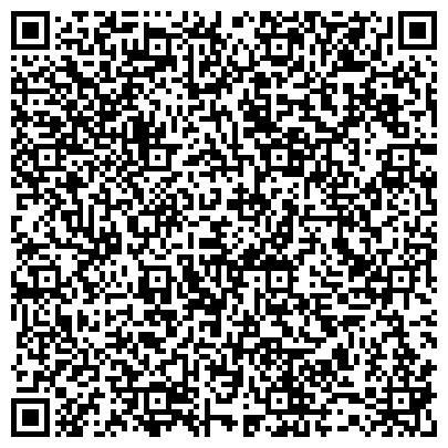 """QR-код с контактной информацией организации ООО Школа скорочтения и развития интеллекта """"IQ007"""""""