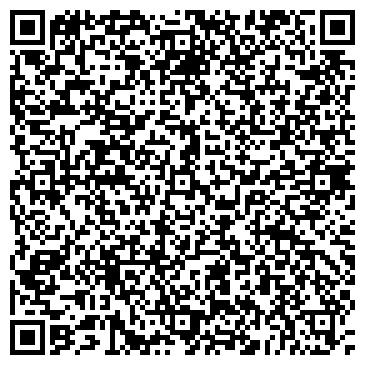 QR-код с контактной информацией организации ООО АВТО-ТРЭК