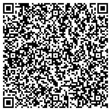 QR-код с контактной информацией организации ГидроЭкоРесурс, ТОО