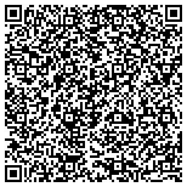 QR-код с контактной информацией организации ООО ПромМеталлСтрой