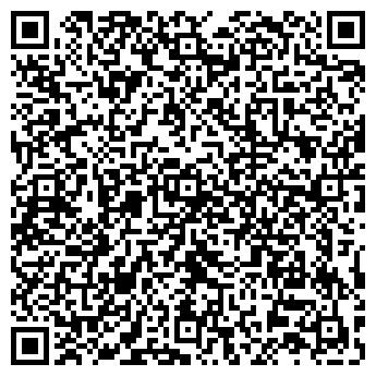 QR-код с контактной информацией организации ООО ВестДжиГрупп