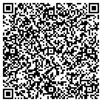 QR-код с контактной информацией организации ЗАО Белспецэнерго