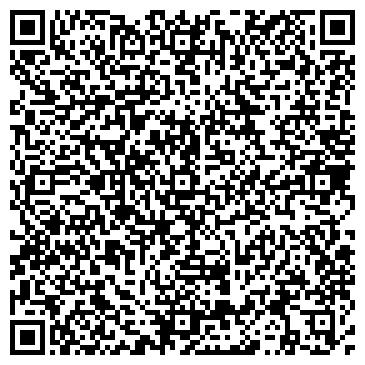 QR-код с контактной информацией организации ООО ВИС-строй