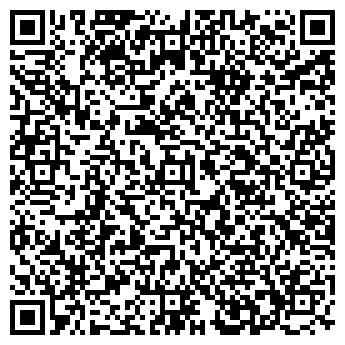 QR-код с контактной информацией организации ООО КРИАТОН