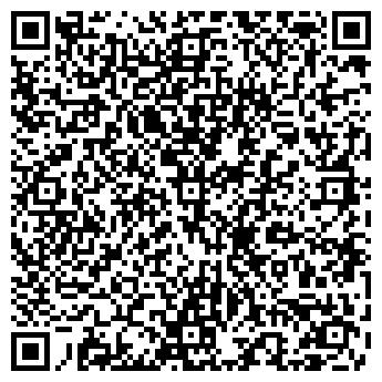 QR-код с контактной информацией организации ООО Terminova