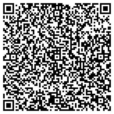 QR-код с контактной информацией организации ООО Alex-Авто