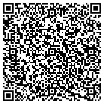 QR-код с контактной информацией организации АО Норма
