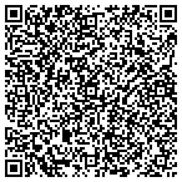 QR-код с контактной информацией организации ГК «7 консалт»