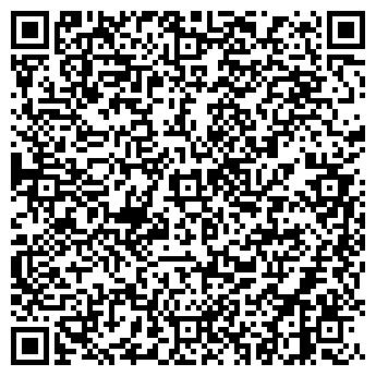 QR-код с контактной информацией организации Corp. DTG-RUS.com