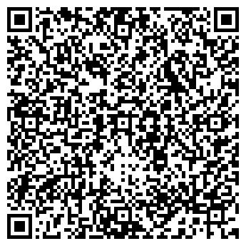QR-код с контактной информацией организации Свитмода