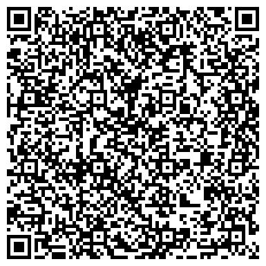 """QR-код с контактной информацией организации ИП Пластиковые окна """"Эдельвейс"""" в Санкт-Петербурге."""