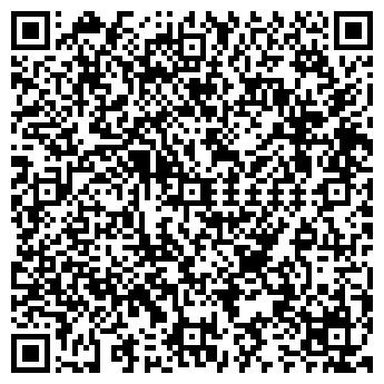 QR-код с контактной информацией организации ООО музшок