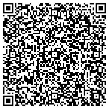 """QR-код с контактной информацией организации ООО Wellness Centre """"Shanti"""""""