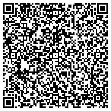 QR-код с контактной информацией организации ООО Пласт-Индустрия