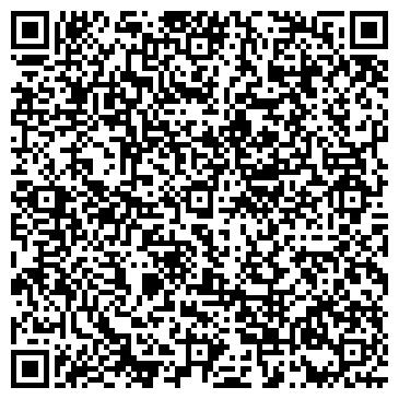 QR-код с контактной информацией организации ИП Динамика