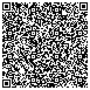 QR-код с контактной информацией организации ДЕТСКИЙ ДОМ-ИНТЕРНАТ № 28