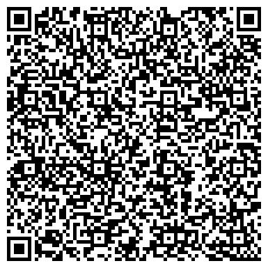 QR-код с контактной информацией организации ИП Аврора  транспортная компания