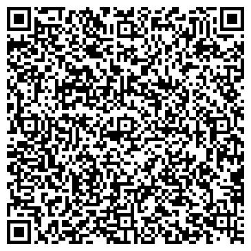 QR-код с контактной информацией организации ИП Телепорт Недвижимость