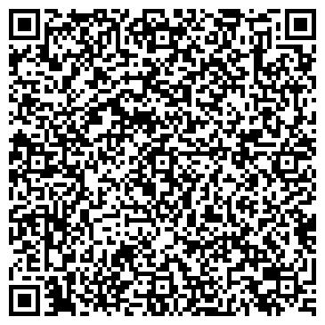 QR-код с контактной информацией организации ООО ААА-Терра