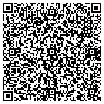 """QR-код с контактной информацией организации ИП Салон красоты эконом-класса """"Алёнка"""""""