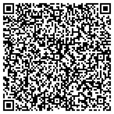 QR-код с контактной информацией организации ООО Отдых без границ
