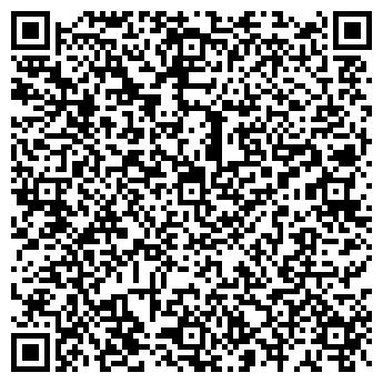 QR-код с контактной информацией организации ИП Asia stamp