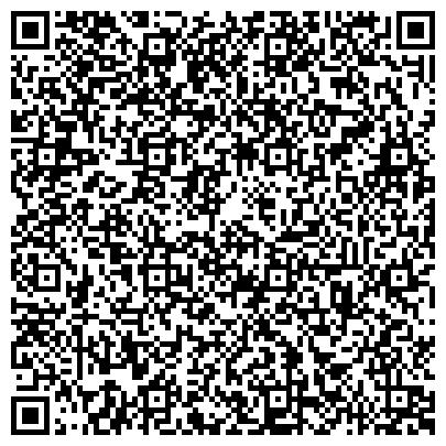 """QR-код с контактной информацией организации """"LADY LAND"""" - интернет-магазин женской одежды в г. Семей"""